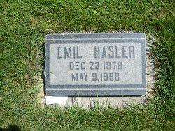 Emil Hasler