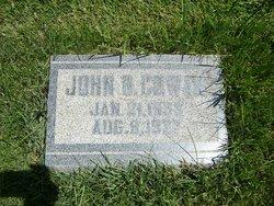 John Brown Cowan