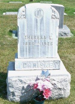 Theresa L. <I>Stefonski</I> Chriske