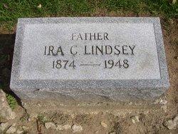 Ira Cortes Lindsey