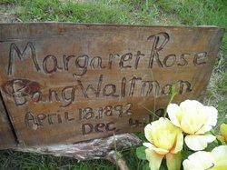 Margaret Rose Waltman