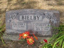 Stanley Roy Bielby