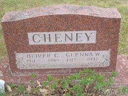 Oliver Cheney