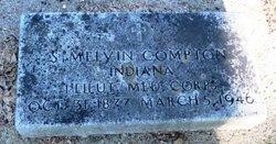 Dr Silas Melvin Compton
