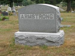 Alice Ann <I>Hite</I> Armstrong