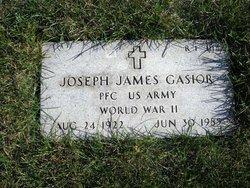 Joseph James Gasior