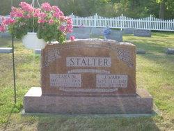 Clara M. <I>Gunden</I> Stalter