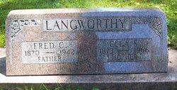Ella S. Langworthy