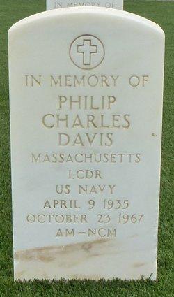 Philip Charles Davis