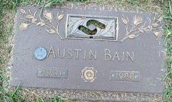 Austin Bain
