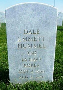 Dale Emmett Hummel
