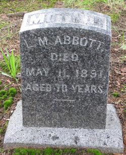 Laura Marie <I>Smith</I> Abbott