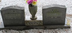Janice C. Anderson