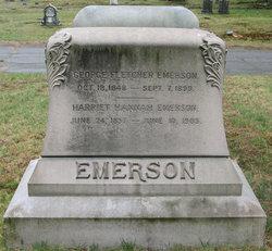 George Fletcher Emerson