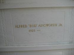 """Alfred """"Bud"""" Ainsworth, Jr"""