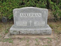 Orcilla <I>Eadie</I> Akkerman