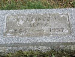 Clarence Eugene Albee