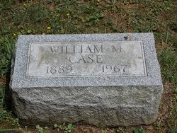 William M Case