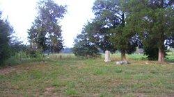 Oakley Road Corner Cemetery