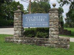 Saint Marys of the Assumption Cemetery
