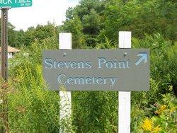Stevens Point Cemetery