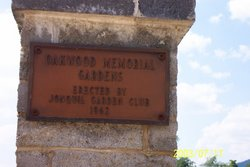 Oakwood Memorial Gardens