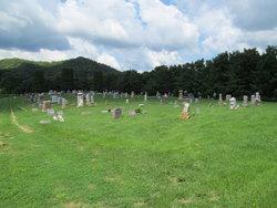 New Albin Cemetery