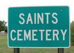 Johnson Creek Cemetery