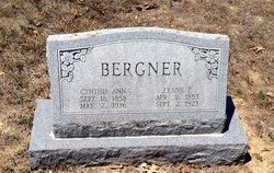 Frank Peter Bergner