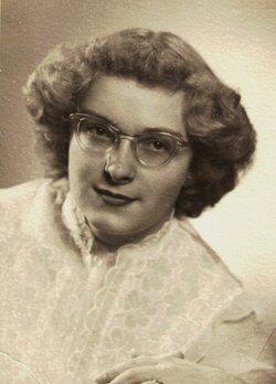 Mary Ellen Weaver