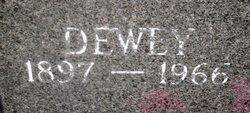 Dewey Barnes