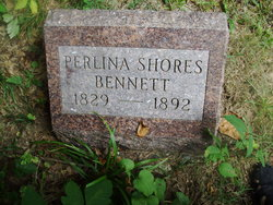 Perlina <I>Shores</I> Bennett