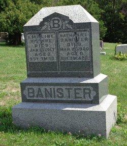 Nathaniel Banister