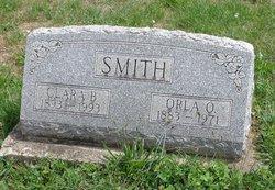 Orla O Smith