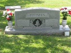 Julia Armint <I>Petty</I> Pittman