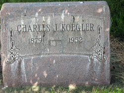 Charles Joseph Koegler