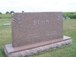 Emma M Behn
