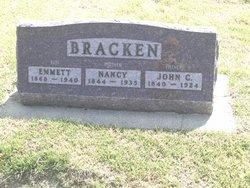 John C. Bracken