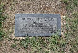 Georgia Ann <I>Smith</I> Meek