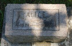 Alice Cleator