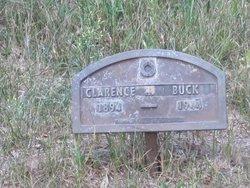Clarence Harold Buck