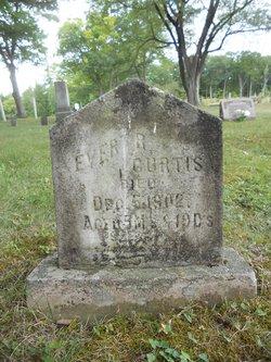 Evert R. Curtis