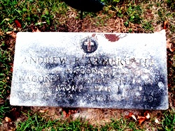 Andrew B. Armbruster