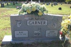 Jerry Garner