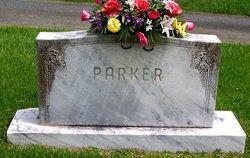 Hallie <I>Morgan</I> Parker