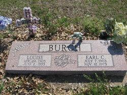 Earl Caldwell Burch