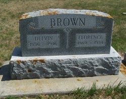 Florence <I>Beem</I> Brown