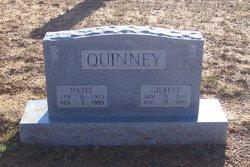 Hazel Quinney