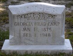 Georgia <I>Head</I> Camp
