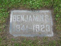 Benjamin Steele Mallory